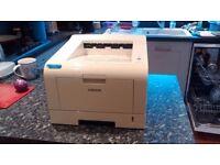 Samsung ML-2250 Black and White Laser Printer
