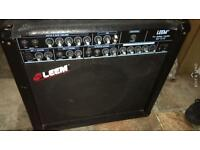 4 channel 100watt guitar amp