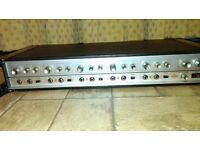 HH 5 Channel Amplifier.