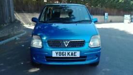 Vauxhall agila 1.2 Newport
