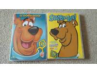 Scooby doo dvd bundle