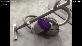 Swap for dyson upright