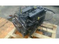 2002 ford transit engine and gearbox