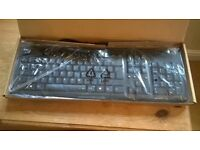 Keyboard and Mouse Brand new and boxed