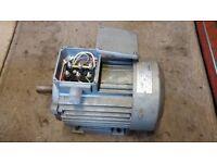 3 phase motor £20
