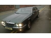 Lpg jaguar xj8 sport cheap to run on gas