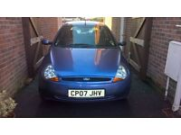 FOR SALE FORD KA STYLE NICE CAR