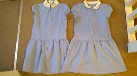 School Summer Dresses