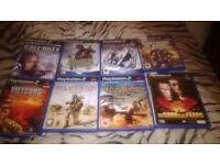 100+ PS 2 classics