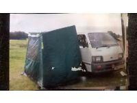 1997 daihatsu hijet camper van