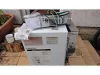 Potterton Suprema boiler (Light use) Pcb uprade kit (unused)