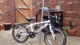 "20"" Dawes Boys Racing Bike"