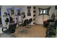 AMY'S Gents Barbers in Ayr Town Centre Gents Hairdresser