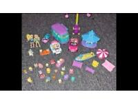 Polly pocket bundle