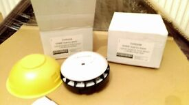 Sabre fire alarms new