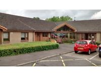 Sheltered Housing, Linthaugh Gardens, 36 Newfield Road, Stonehouse