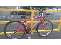 Excellent professional commuter bike / bicycle medium size frame