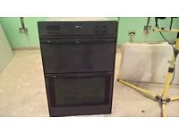 ELECTRIC BUILTIN EYE LEVEL OVEN / COOKER BY STOVES