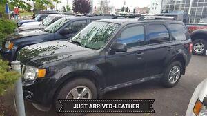 2011 Ford Escape SALE PRICE - ESCAPE LTD