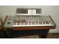 orla sport gt8000 organ