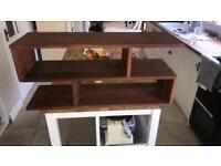 John Lewis inspired Tv Stand