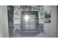 VAN TAIL LIFT SYSTEM