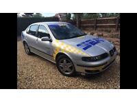 SEAT Toledo 2.3 V5 Spares or repair