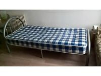 Single bed, £50 only , original price £190, very good condition