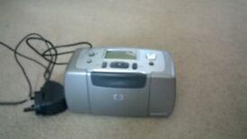 Photo Printer HP Photosmart 145
