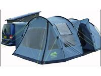 Wanted outdoor revolution driveaway XC awning or similar