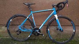 Dawes 3IMA road bike