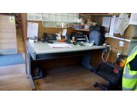 Sturdy desks