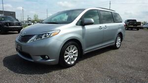 2015 Toyota Sienna 5dr V6 XLE 7-Pass AWD
