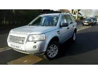 2010 59 Land Rover Freelander 2