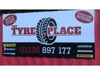 Tyre business for sale