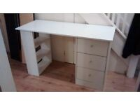 DESK OR DRESSING TABLE