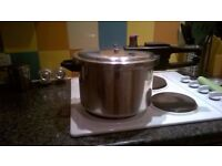 6L Tower pressure cooker