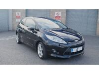 Ford Fiesta Low Miles/ service History £5500