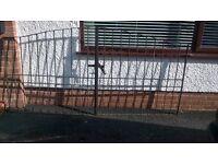 """Driveway Gates 8'6""""/2600mm"""