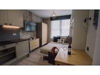 Newly Refurbished Flat, New furniture, Flexible lease, All Bills + Free Wi-Fi, Notting Hill Gate