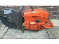 Husqvarna 268k Petrol Disc Cutter