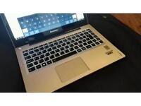 Lenovo Ideapad u330 Touch Great condition 8Gb RAM 128SSD WINDOWS 10