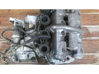1992 Yamaha Diversion XJ600 Full working Order Engine Complete With Alternator and Starter Motor
