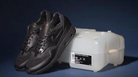 NikeLab X Arthur Huang Air Max 1 Ultra 2.0 Black UK 9.5