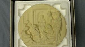 Ghiberti's Doors Collector Plates London Ontario image 5