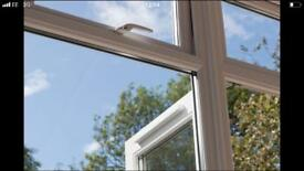 Double glazing from £299 fitted