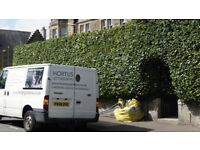 HORTUS Gardening & Landscaping Services, Hedge trimming, Tree cutting, Paving, Fencing/trellis