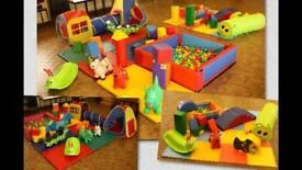 Softplay for sale