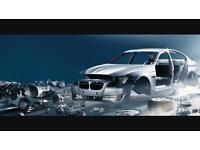 BMW E90 3 SERIES DIESEL M SPORT LCI ALL PARTS AVAILABLE