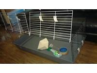 Rabbits cage